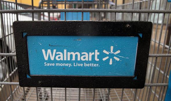 Easter opening hours: Walmart