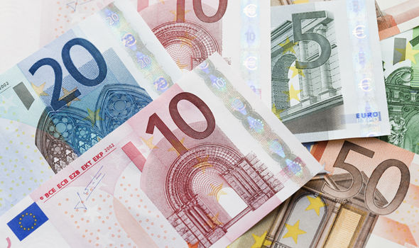 Eurozone tipped to fail