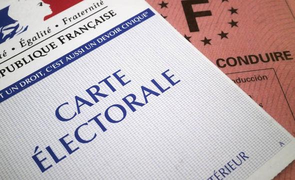 French election Marine Le Pen blasts Catholic Church religious leaders