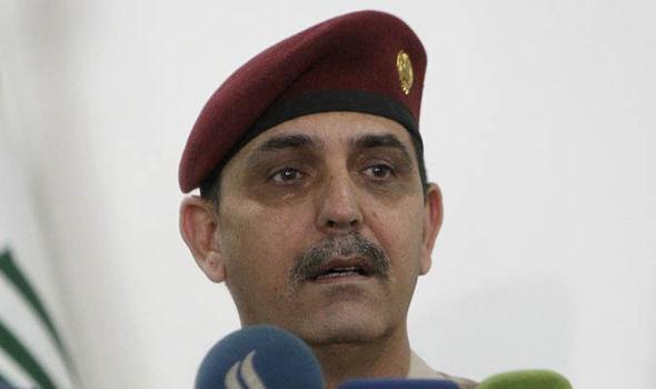 General Yahya Rasool