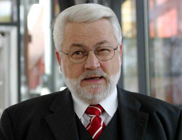 Horst Metz has resigned from the CDU