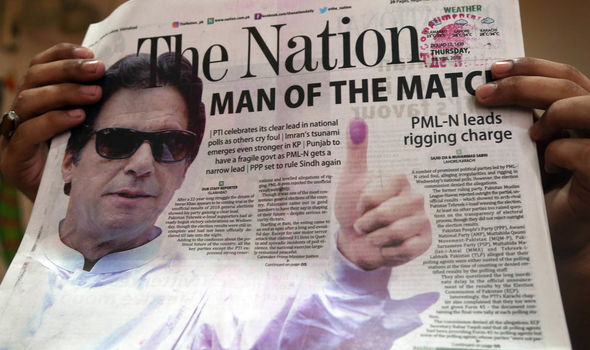 Imran Khan: Why is Khan not living in the presidential palace?