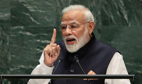 India-Pakistan news: Modi and Khan have exchanged skirmishes