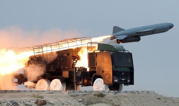 Iran news world war 3