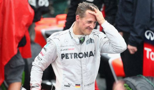 Michael Schumacher will 'probably not 100% recover' after ...