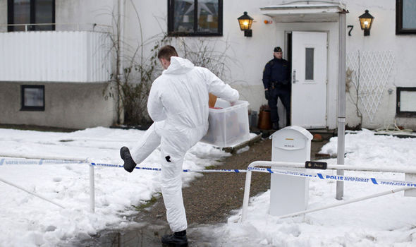 Police investigate woman's death