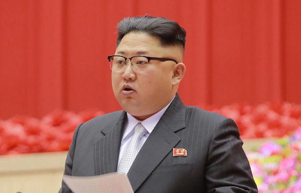 North Korea attack