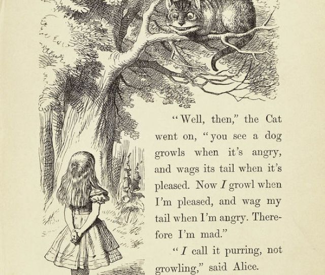 Sir John Tenniel Who Was British Illustrator Celebrated In