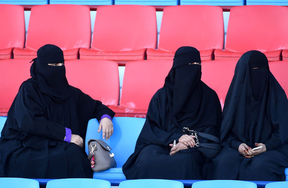 State-run Saudi girls schools do not feature PE programmes