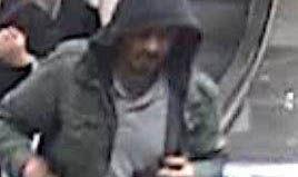 Stockholm truck attack suspect