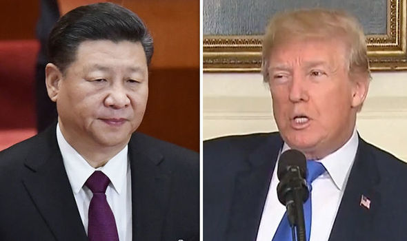 TRADE WAR: Neither Xi nor Trump will back down