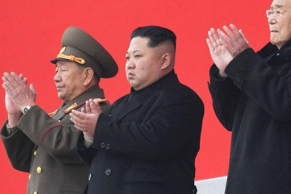 Trump North Korea marine Australia