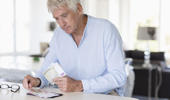 brain elderly fraud scam