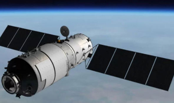 China said its re-entry would occur in late 2017 but that process was delayed