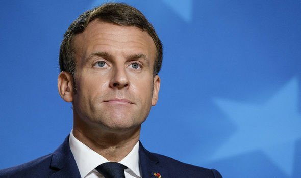 ctp_video, france, france news, emmanuel macron, macron news, macron latest, french mep, european union, brexit news,