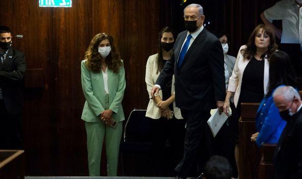 israel news netanyahu