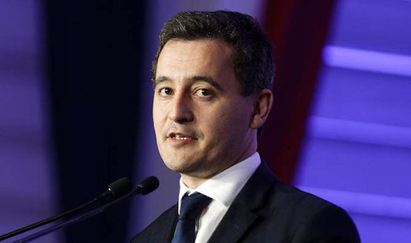 italy news france emmanuel macron matteo salvini migrant centre