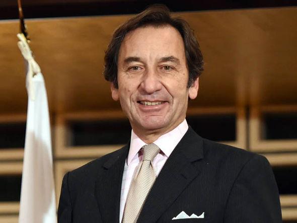 Thierry Dana