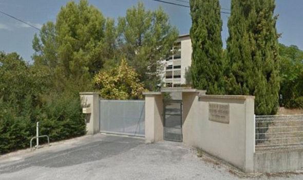 Dom dla emerytowanych zakonników i sióstr zakonnych w Montpelier