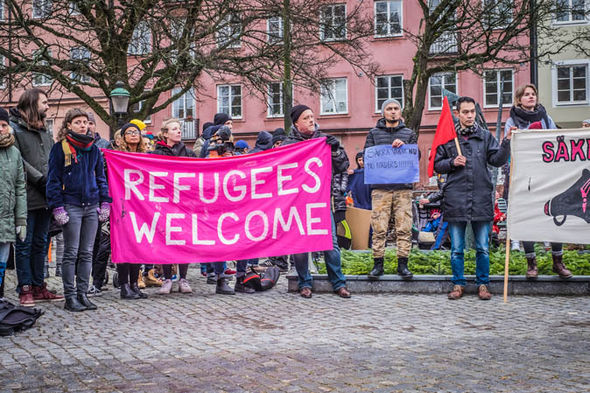 Sweden has long prided itself on helping migrants