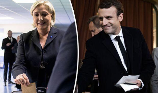 Le Pen victory