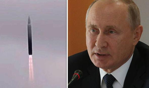 world war 3 vladimir putin latest nuclear weapon ww3 world war 3