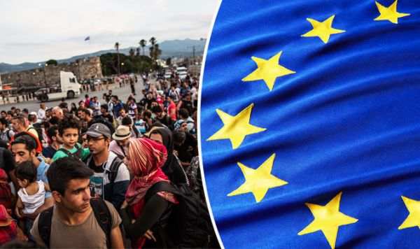 'More migrants will die this year than ever before' as ...