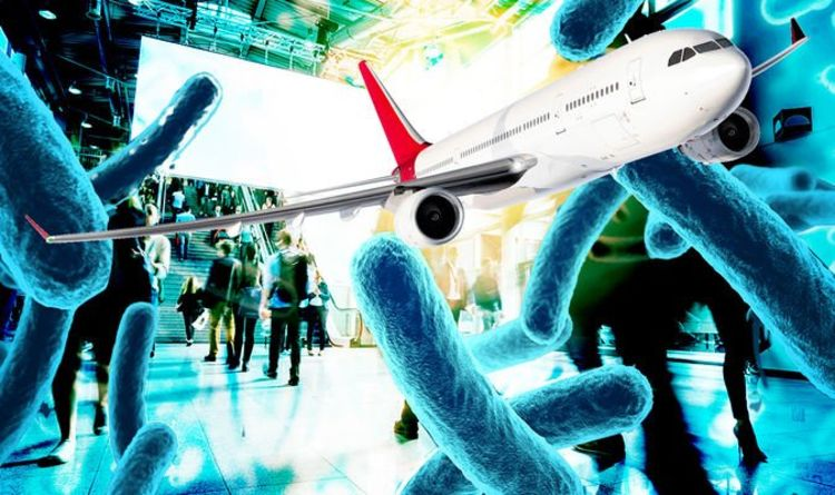 Chinese virus outbreak: 17 new cases announced, but UK airports do not screen | World | news