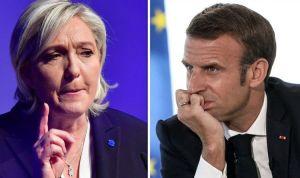 Ο σύμβουλος της Marine Le Pen εκρήγνυται εξαγριωμένος για τα τέσσερα χρόνια του «χάους» του Macron    Κόσμος    Νέα