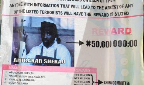 Boko Haram leader 'badly wounded': What do we know on Abubakar Shekau so far?