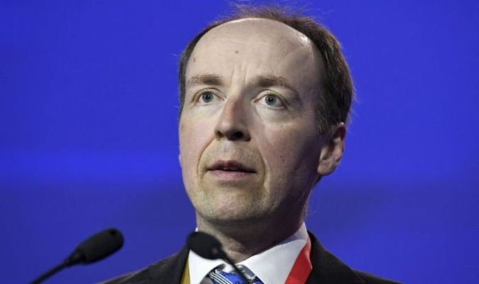 Finland election polls: Eurosceptics on course to make huge gains spelling trouble for EU