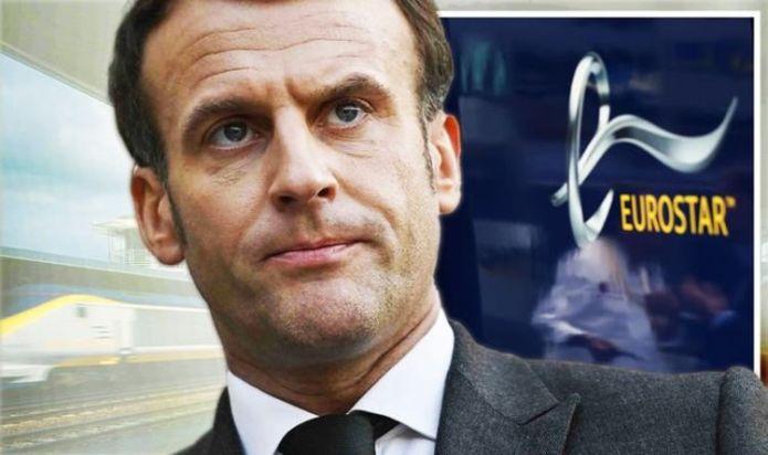 Eurotunnel U-turn: Duty free returns as French bureaucracy defeated