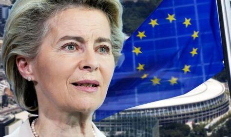 EU power grab: Brussels demands flying EU flag at Tokyo 2020 Olympics ceremony