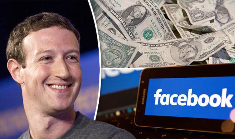 Mark Zuckerberg Net Worth How Much Money Does Facebook