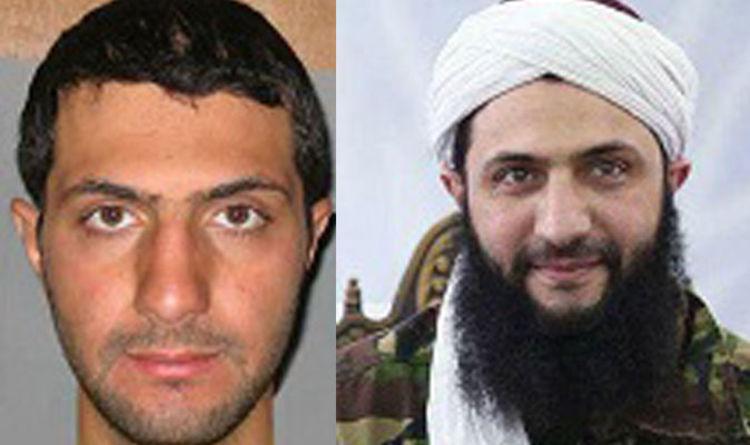 Risultati immagini per abu mohammad al julani