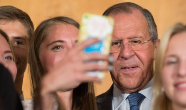 EU and US caused Ukraine crisis - Russia lashes out over ...
