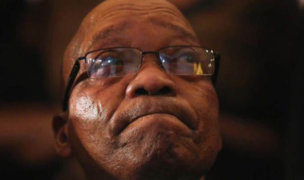 Jacob Zuma survives no-confidence vote and remains South ...