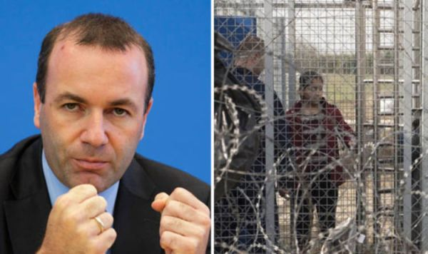 Manfred Weber urges EU to support Hungary to block ...