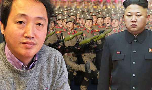 North Korea news: Defector reveals soldiers beat and rob ...