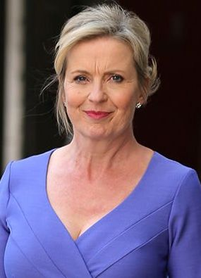 Carol Kirkwood latest news, pictures, gossip, shows ...
