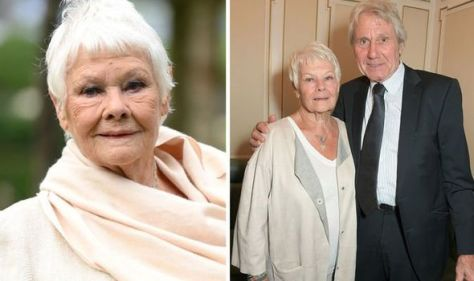 Judi Dench and partner of 11 years decide against marrying 'Not easy living in her shadow'