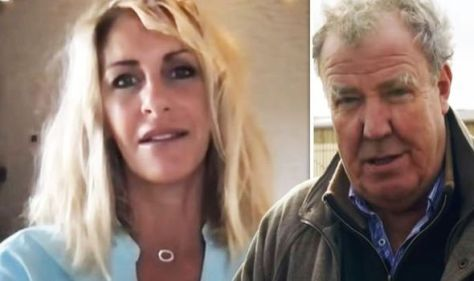Jeremy Clarkson warned by girlfriend Lisa about 'stupid choice' of car for Cornwall trip