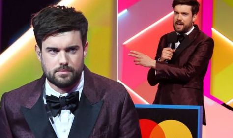 Jack Whitehall 'sad' amid BRIT Awards 2022 hosting decision as he speaks out on news