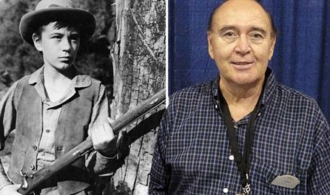 Tommy Kirk dead: Old Yeller and Swiss Family Robinson star found at home aged 79