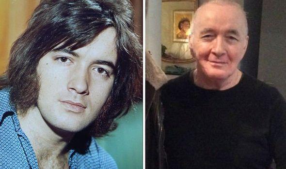 Barry Ryan dead: Eloise singer who performed with twin Paul dies as Cat Stevens speaks out