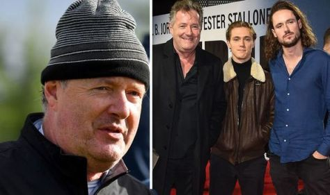 Piers Morgan left heartbroken as he shares family loss 'She will be greatly missed by us'