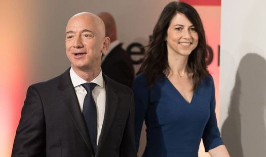 Jeff Bezos net worth: The STAGGERING amount he is STILL ...