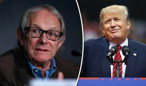Ken Loach and Donald Trump