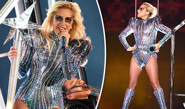 Lady Gaga has been praised for her show