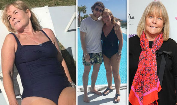Loose women forced to apologise over linda robson swearing and say. Linda Robson Flaunts Two Stone Weight Loss In Swimsuit Clad Snaps Check Out That Figure Celebrity News Showbiz Tv Express Co Uk